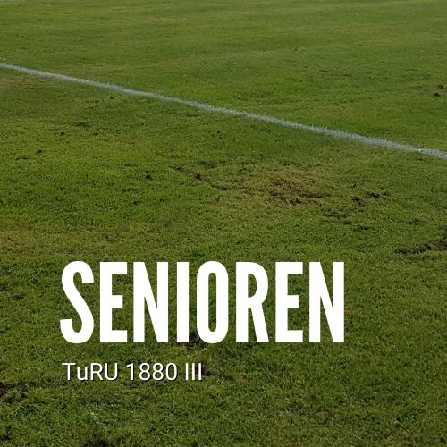 Senioren 3 - #TURU1880